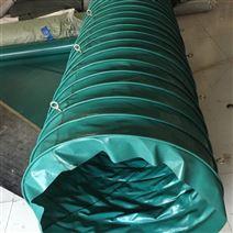吊环式水泥卸料口帆布除尘布袋