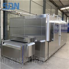 SDN-100南瓜饼速冻机