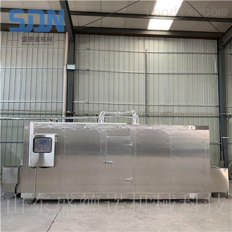 隧道式冷凍機 速凍機價格