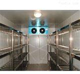 高級酒店冷庫建造方案內容及造價