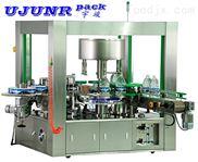 ULP-0604R-全自动大桶热熔胶贴标机