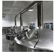2000L精釀啤酒生產設備