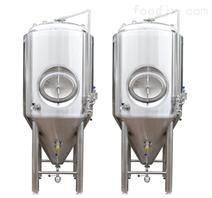 500-3000L不銹鋼精釀啤酒發酵罐
