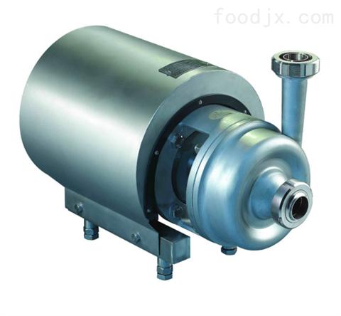 JG-LXZ 衛生級離心泵