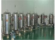 多联150L食用菌发酵罐