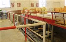 动态全自动BB肥生产线