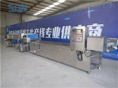SDN-800柳蒿芽山野菜漂烫机