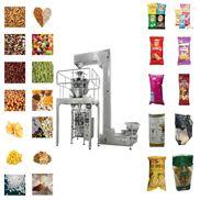 佛山电子秤包装设备厂 薯片专用包装机械