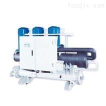 智云冷锋:工业冷水机组