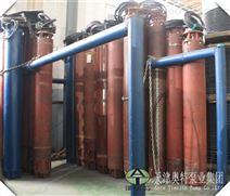 1222系列三相潜水电机_可组合抽水泵