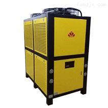 橡膠機械行業專用冷水機