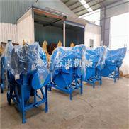 6.5吨自动进料粉碎机、养殖场专用秸秆粉碎机、小型青草揉丝铡草机