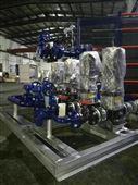 廠家直銷汽水板式換熱機組 來電定制