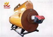 燃气锅炉为啥能被广泛运用?免检的热能机浅析一下