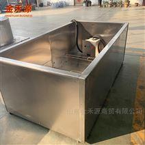 不鏽鋼燙池廠家直供