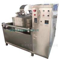 120LYC-ZB170L真空熬糖锅易超机械