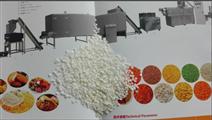 面包糠生產線操作流程