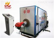 蒸汽锅炉,蒸汽热能机