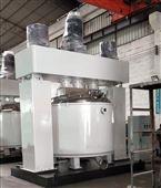 绍关捏合机反应釜强力分散机售后硅酮胶设备