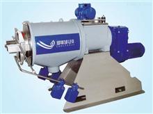 罗勒螺旋挤压式固液分离机