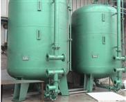 活性碳/石英砂过滤器