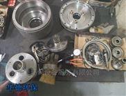 卧式螺旋离心机维修和控制