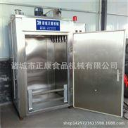 烟熏炉专业生产制造商工艺纯属价格简单北方地区