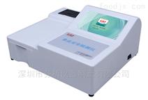 土壤肥料多功能檢測儀CSY-TF10