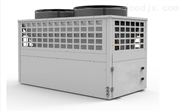 低环温空气源热泵热风机