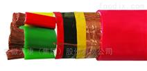 天康硅橡胶 高温变频电缆