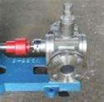河北金海RCB系列保温齿轮泵 沥青泵