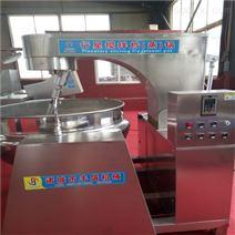 可倾式蒸汽夹层锅  卤制品加工设备