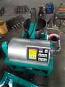 油渣自动分离滤油机