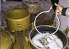 气压式滤油机