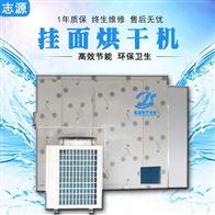 6P定时定点空气能挂面烘干机智能先进箱式烘箱
