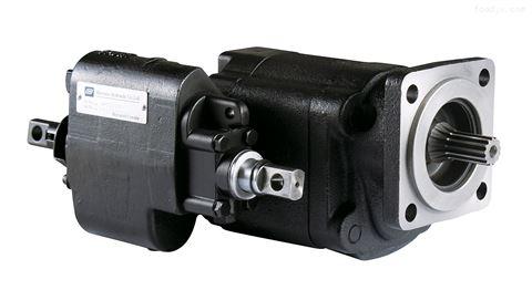 Parker派克PX系列齿轮泵