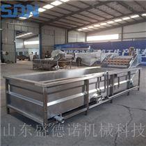 SDN-800鱿鱼专用清洗机