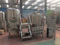 济南啤酒设备生产厂家