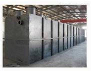 成套生活污水处理装置机