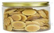 85食品包装罐环保日用品塑料罐塑料密封罐