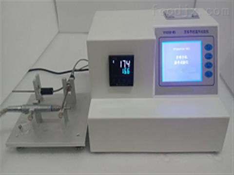 牙科潔治器連接牢固度試驗儀