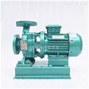 惠州沃德卧式管道泵高楼供水增压泵