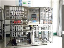 苏州实验室小型全自动超纯水设备/耗材更换