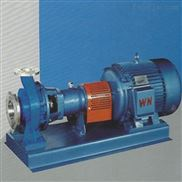 龙源泵阀厂家供应IHD型标准化工泵耐腐泵
