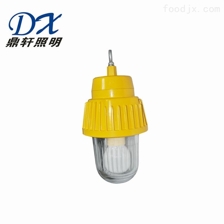 石油化工防爆灯一体式BYC1014-40W无极灯