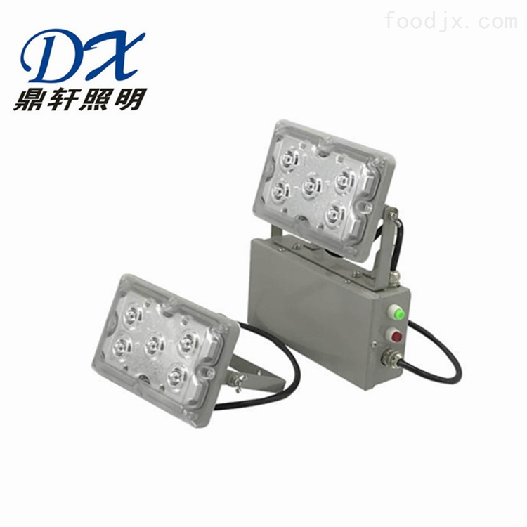 LHE7168固态应急节能长寿灯5*3W消防应急灯