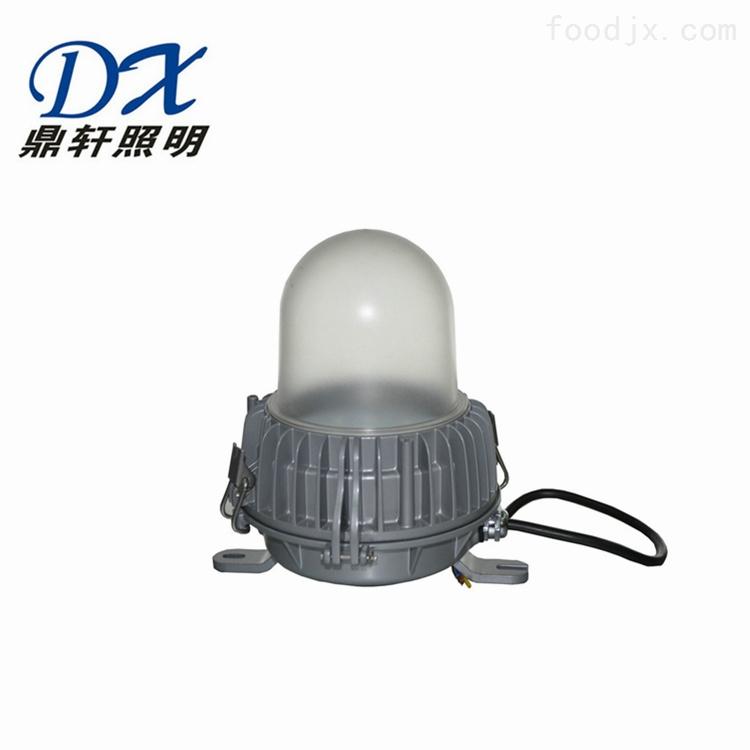 电厂车间防眩泛光灯24W吸顶式安装