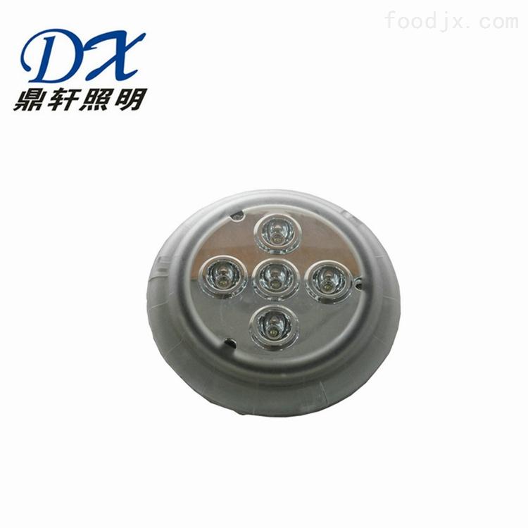 鼎轩照明圆型LED固态免维护顶灯5*3W