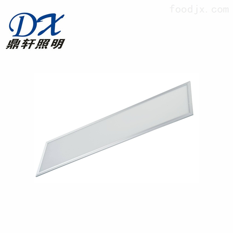 鼎轩照明48W/32W面板灯教室灯嵌入式