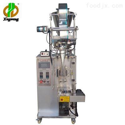 白砂糖颗粒自动包装机